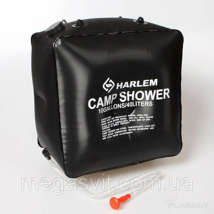 Переносной летний душ Camp Shower на 40 л