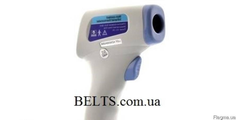 Градусник (термометр)LC - 166 бесконтактный инфракрасн1