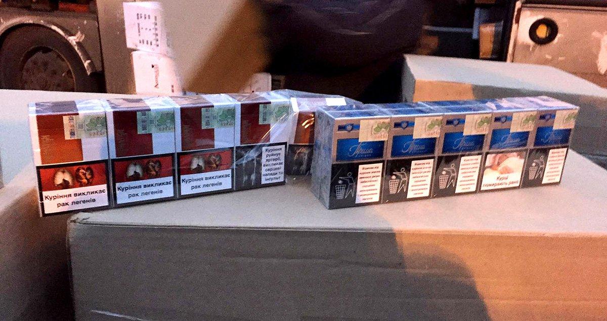 Продам сигареты оптом от производителя!