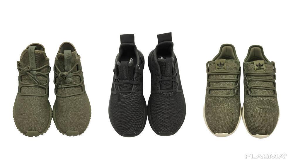 Adidas женская обувь микс