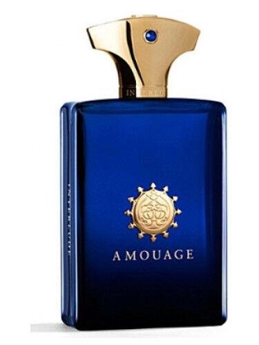 Мужской парфюм Amouage Interlude for Man