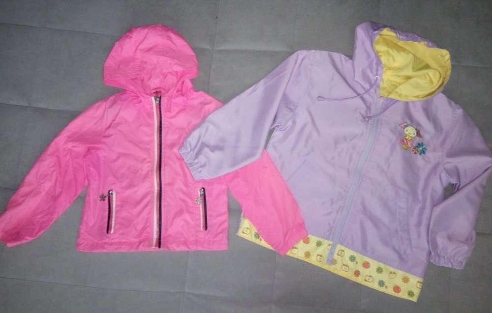 Ветровка , куртка -рюкзак Dora 6 лет