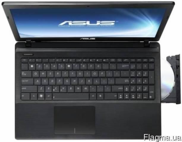 Продам ноутбук ASUS X55A DVD SuperMulti
