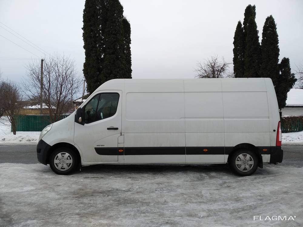 Грузоперевозки по Украине, квартирные переезды, доставка