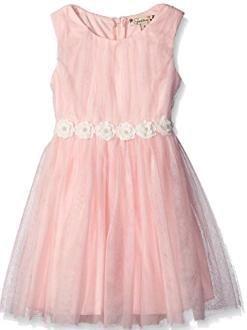 Выходное розовое платье Speechless (сша) 5 лет