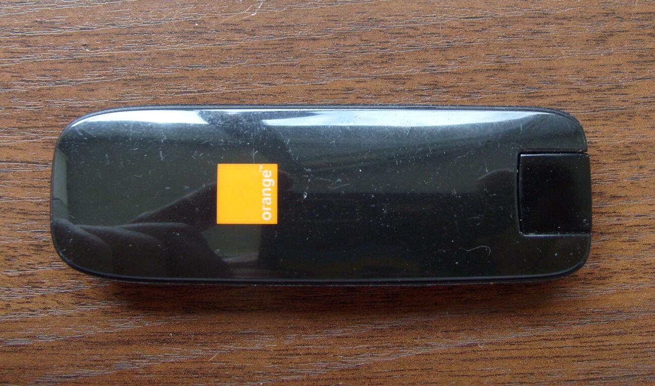 3G Модем Huawei E367,