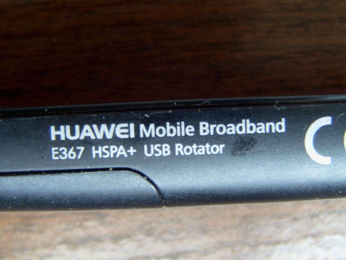 3G Модем Huawei E367,3