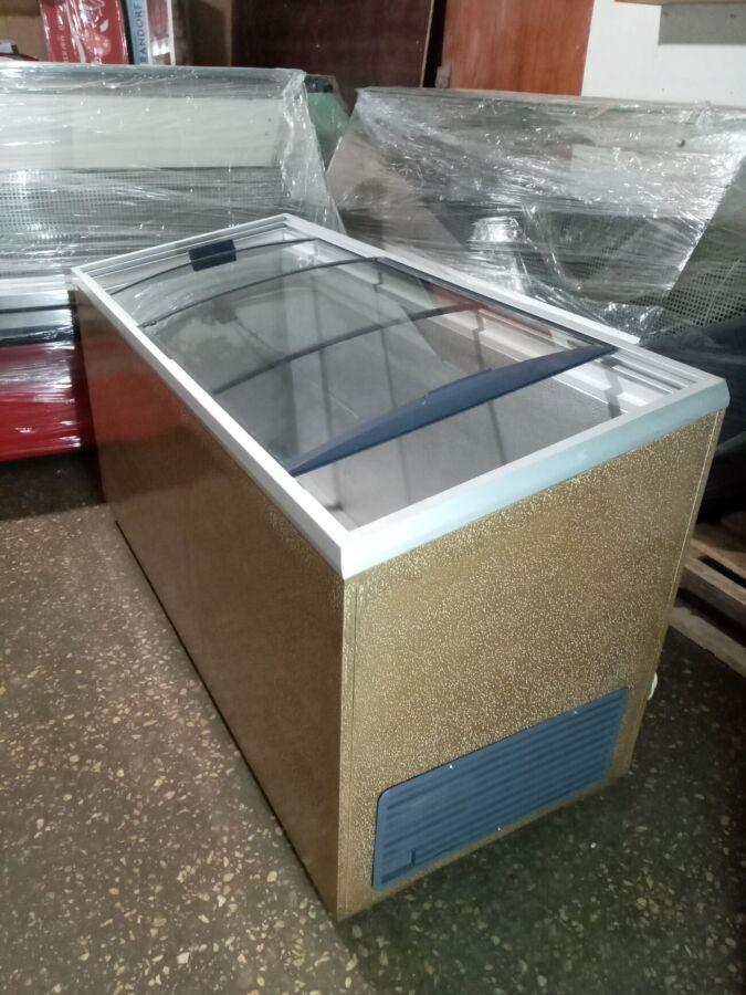 Морозильный ларь Klimassan D-500 б/у, морозильная камера б у