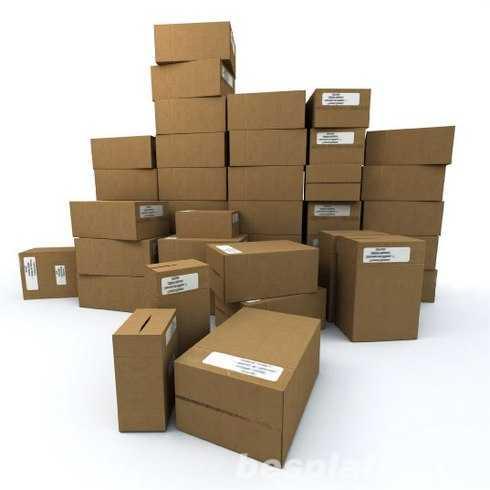 Курьерская доставка в страны СНГ