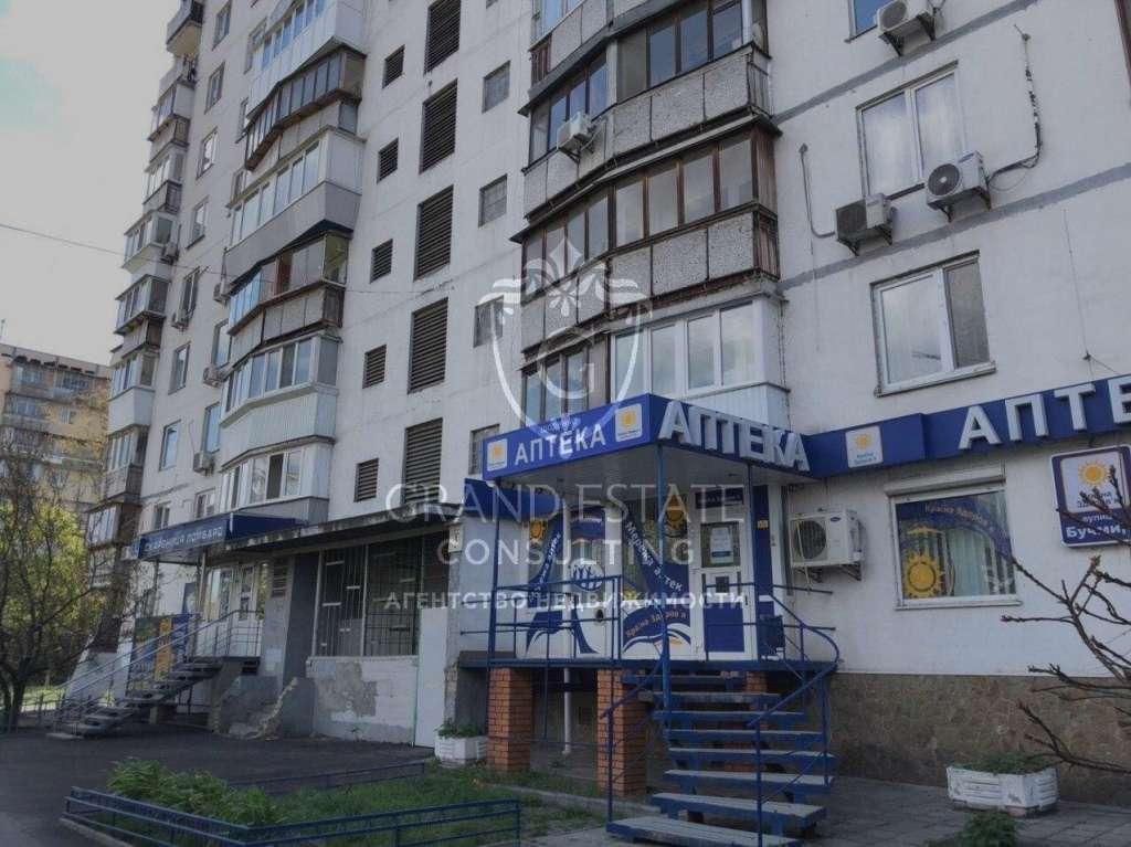 Продам помещение свободного назначения Киев, Днепровский