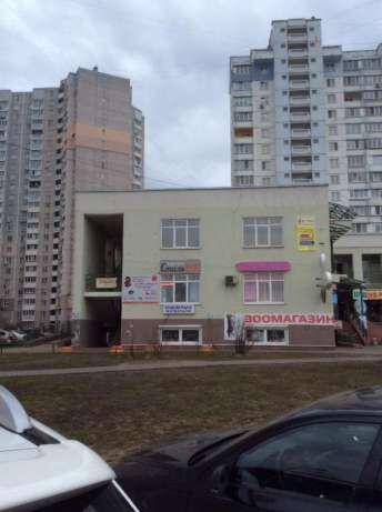 Сдам помещение 59 кв.м. на Милославской