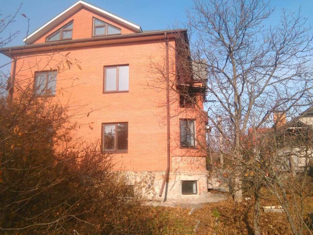 Продам 5-к дом Киев, Дарницкий