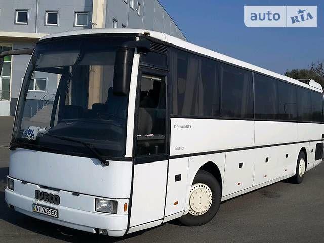 Срочно!!! Продам Iveco-370, 1999г, 51место. Iveco370 Orlandi DominosGT