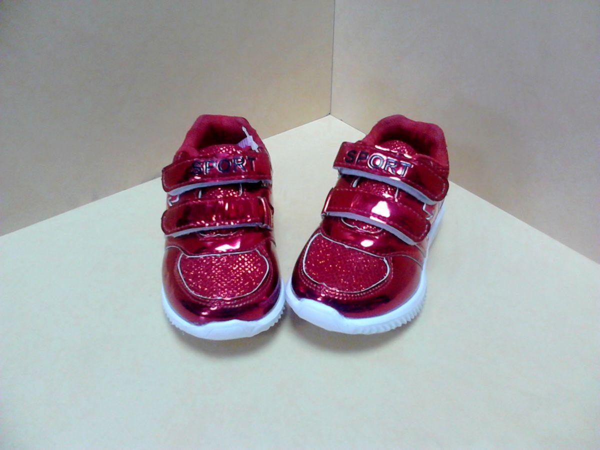Кроссовки для девочки, повседневные р21-26