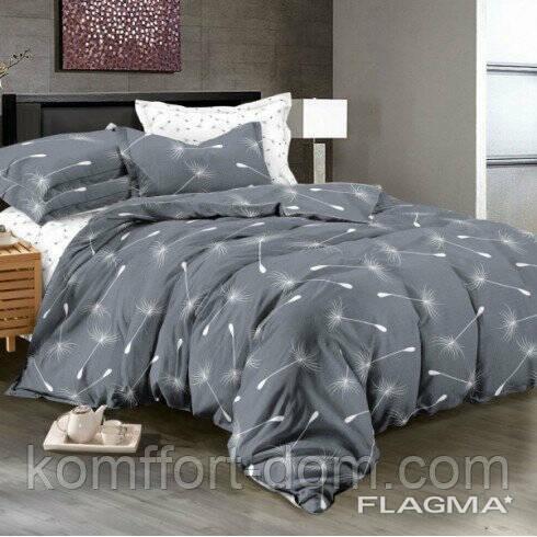 Комплект постельного белья Комфорт-текстиль сатин