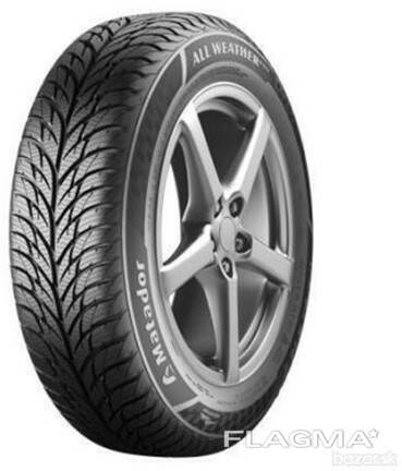 Matador MP-62 All Weather Evo (185/65R14 86T)