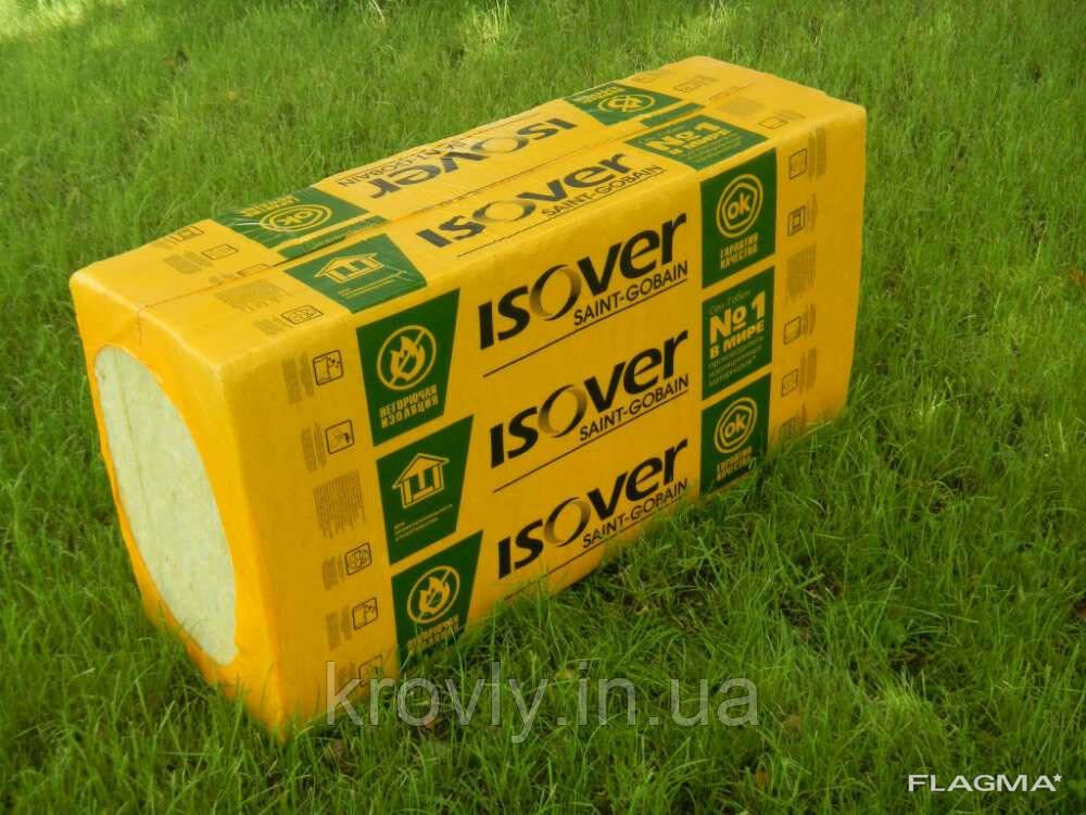 Утеплитель Isover Штукатурный Фасад 140 мм