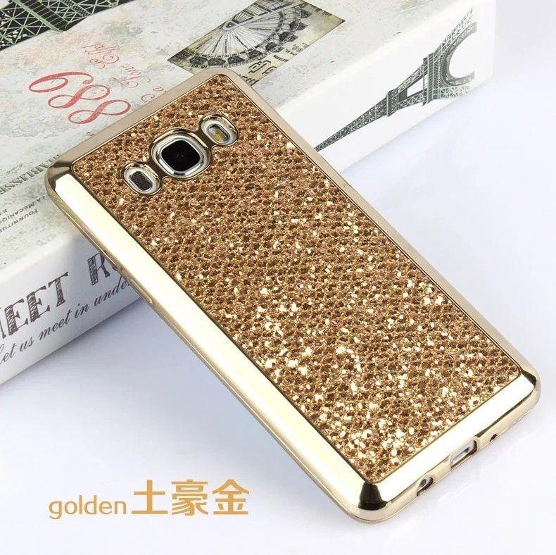 Чехол силиконовый на Samsung S8 plus.