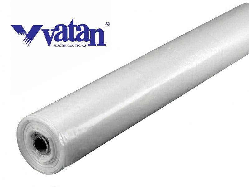Плівка для теплиць 150 мікрон. Сучасна теплична плівка Vatan Plastik