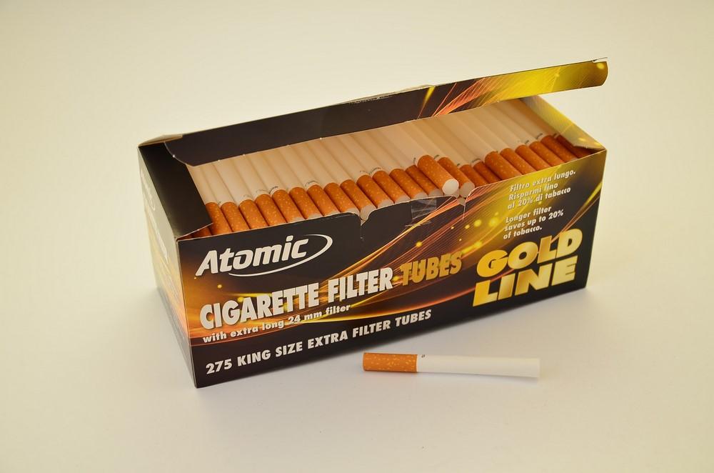 Гильзы сигаретные оптом купить продаем низкие цены 200 шт, 500, 1000