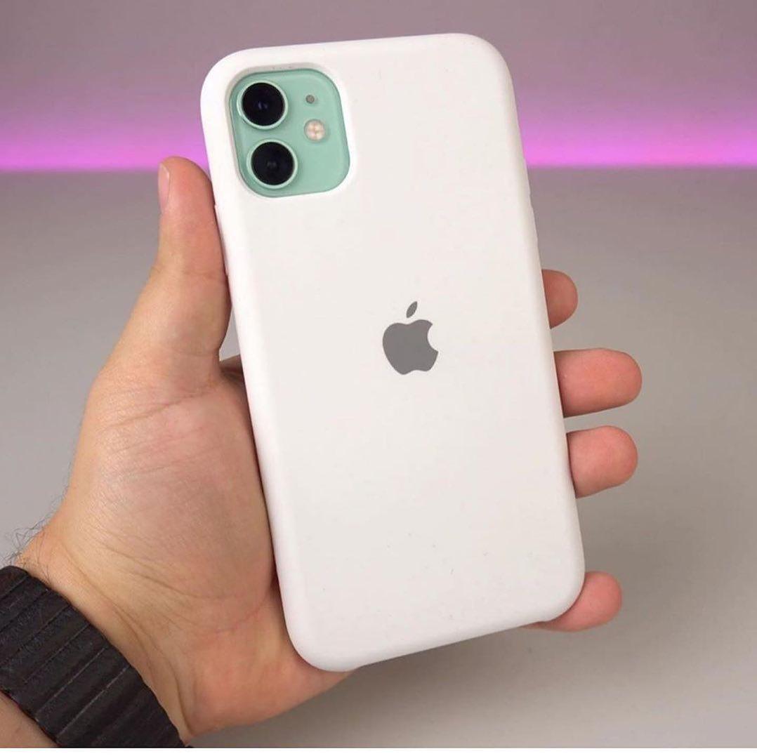 Оригинальный чехол для iPhone 11