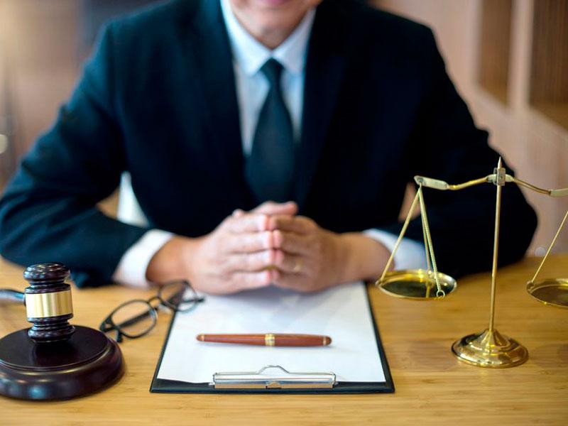 Безкоштовні юридичні консультації