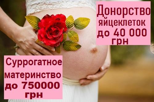 """Центр суррогатного материнства """"SURmamka"""" Мариуполь."""