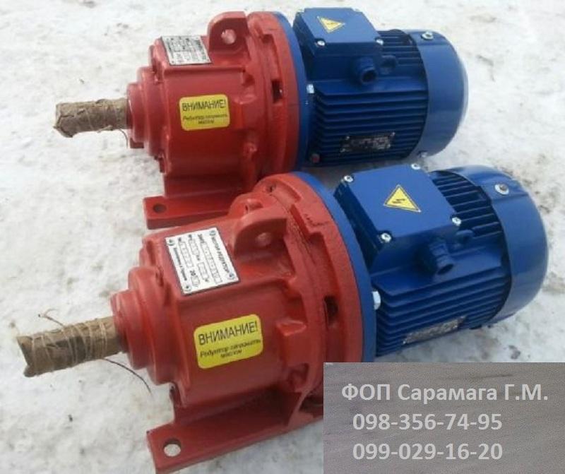 Продам редуктор ЗМП-40, мц2с-63, мц2с-80, мц2с-100Н, мц2с-125