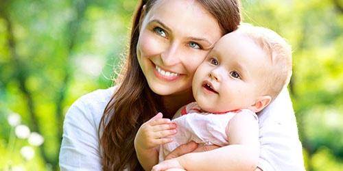 Работа суррогатной матери, ПГТ Аулы