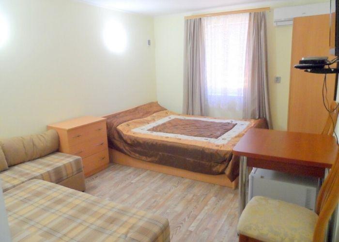 Посуточная аренда комнат в 7 минутах от моря. Курорт под Одессой