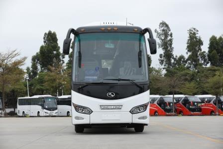 Автобус туристический King Long 6127c