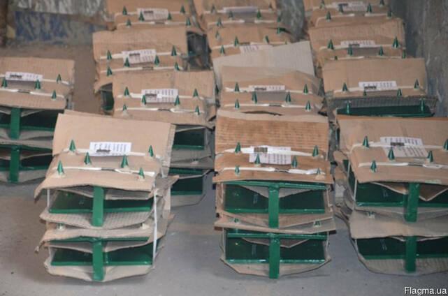Комплекты крепления техники на подвижном составе УМК-1Г , УМК-2Г , УМК-1КМ , УМК-2КМ