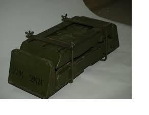 Универсальные многооборотные крепления УМК-1Г, УМК-1КМ , УМК-2КМ