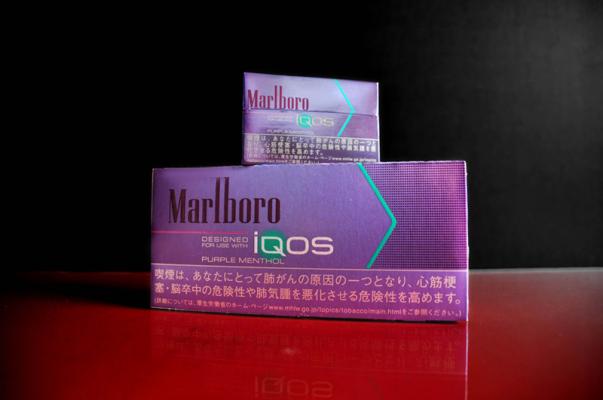 Акция.Табачные стики.Мальборо.Парламент.