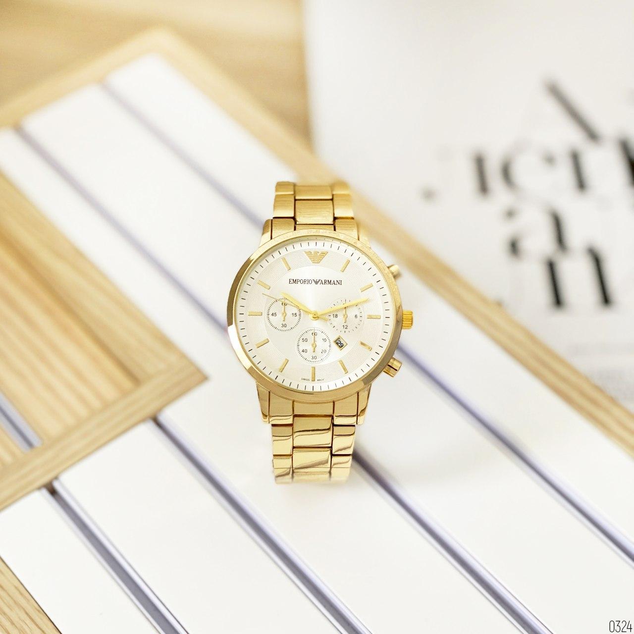 Магазин брендовых часов и аксессуаров к ним