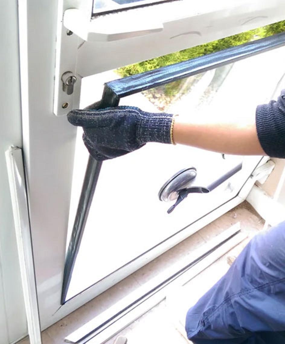 Восстановление окон и дверей из ПВХ. Ремонт окон Одесса.