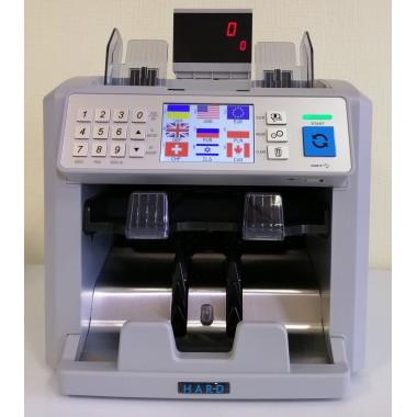 Сортировочная машина European Central Bank
