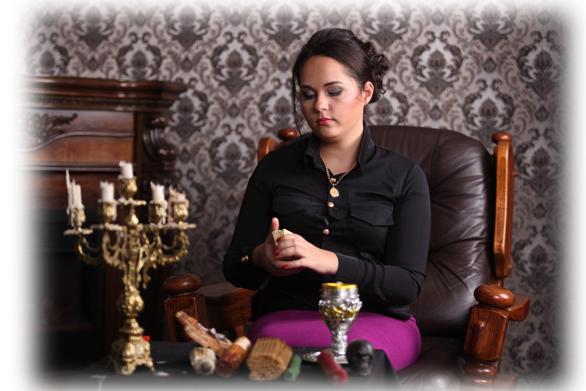 Лучший астролог, предсказатель Анжелика