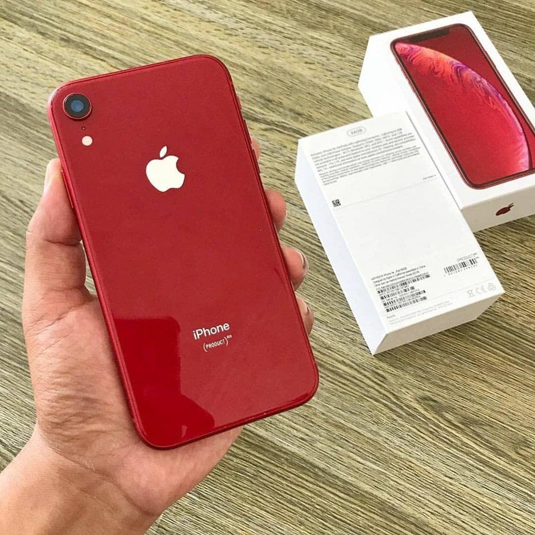 Apple iPhone XR 128GB Black, White, Red и Yellow