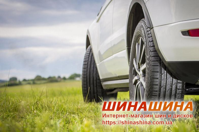 ШинаШина - качественные шины по доступной цене