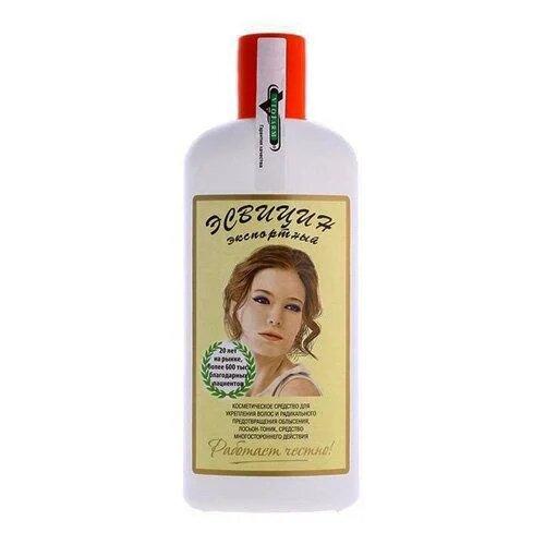 Эсвицин лосьон-тоник для ухода за волосами и кожей головы фл. 250мл.