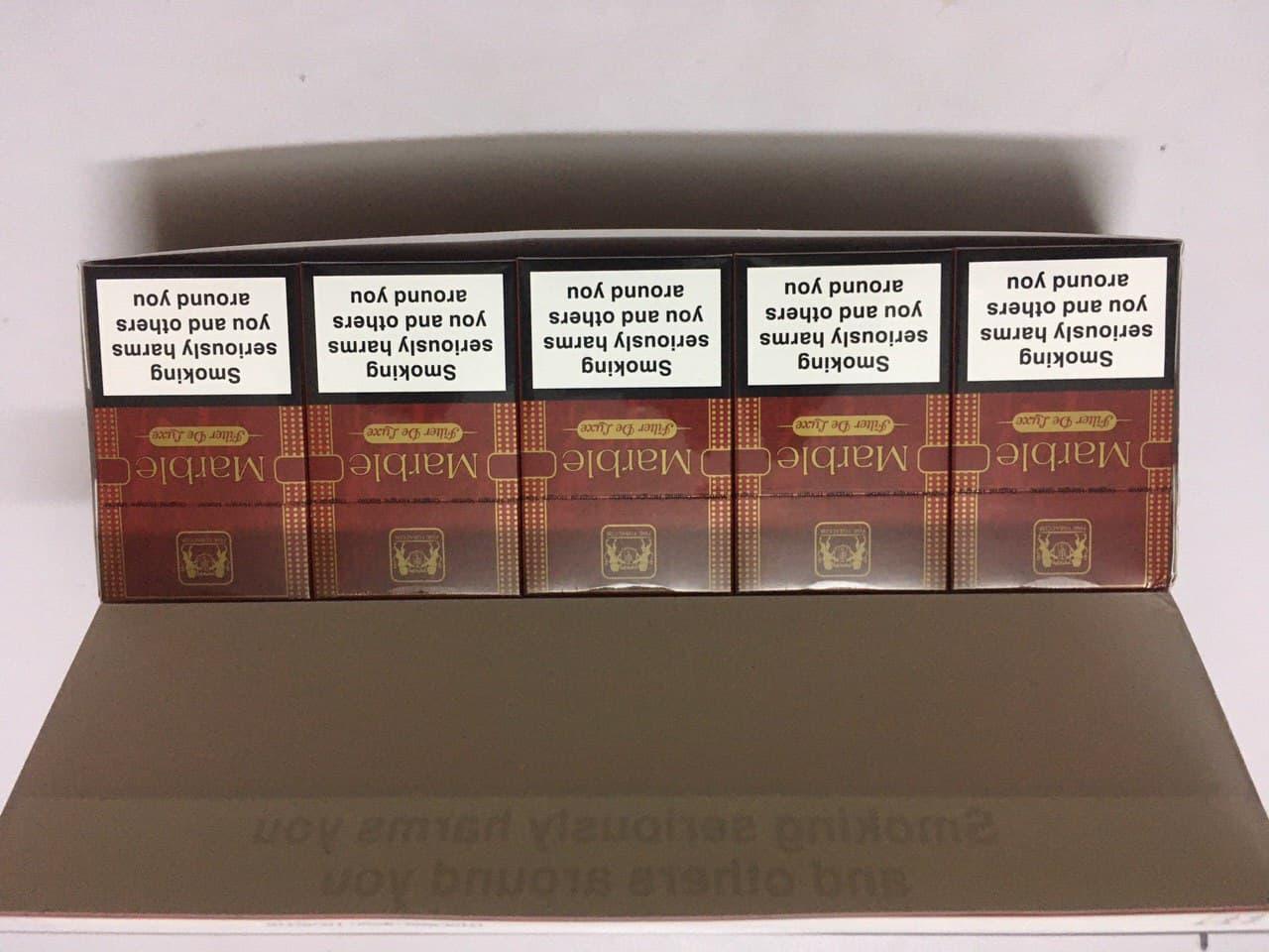 Cигареты Marlboro red duty free (картон) оптом