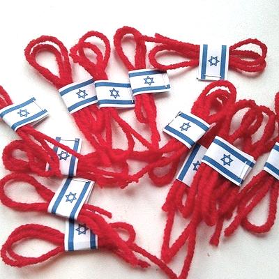 Красная Нить из Иерусалима +380960798393