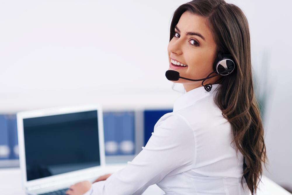 Оператор call-центра (без продажів)