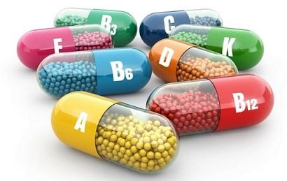 Витамины для повышения иммунитета детям, витаминные комплексы