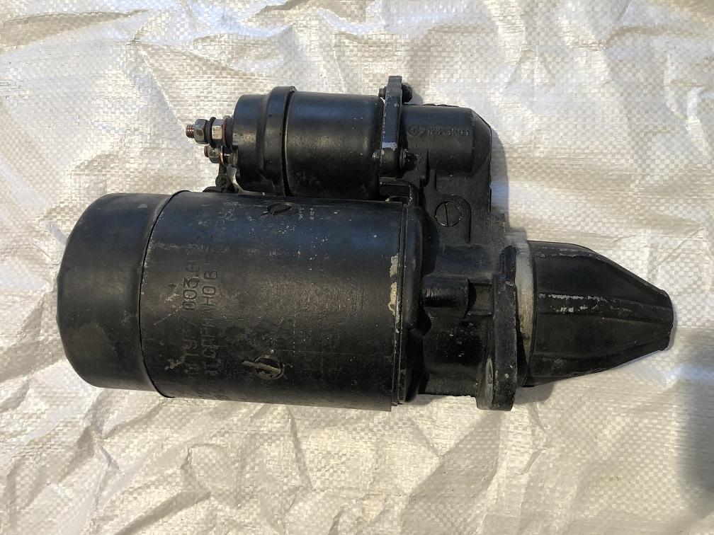 Стартер на двигатель Газ 52, Газ 51