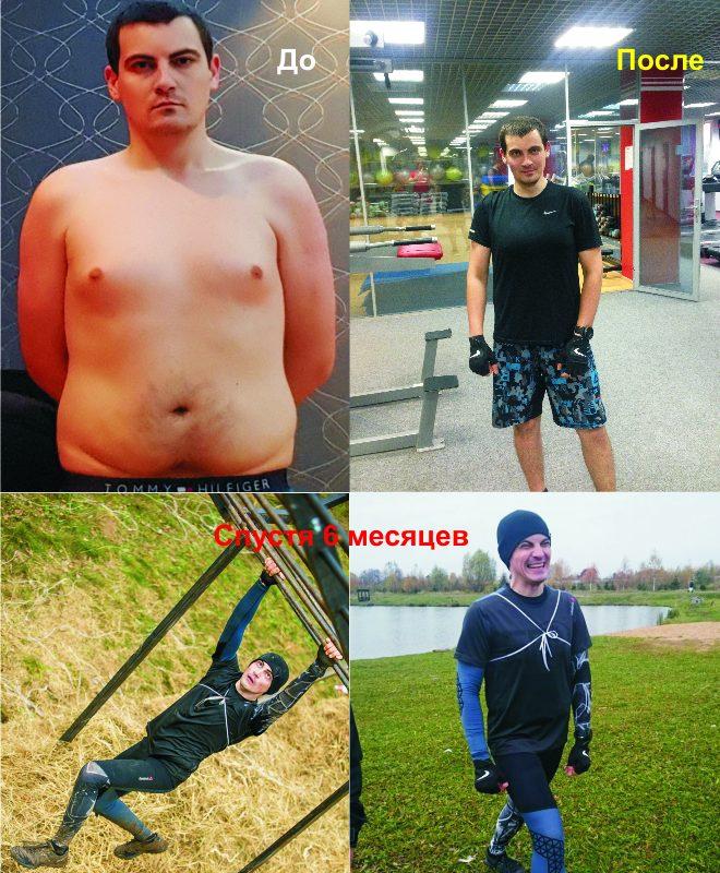 Личный фитнес тренер онлайн / Индивидуальная коррекция фигуры2