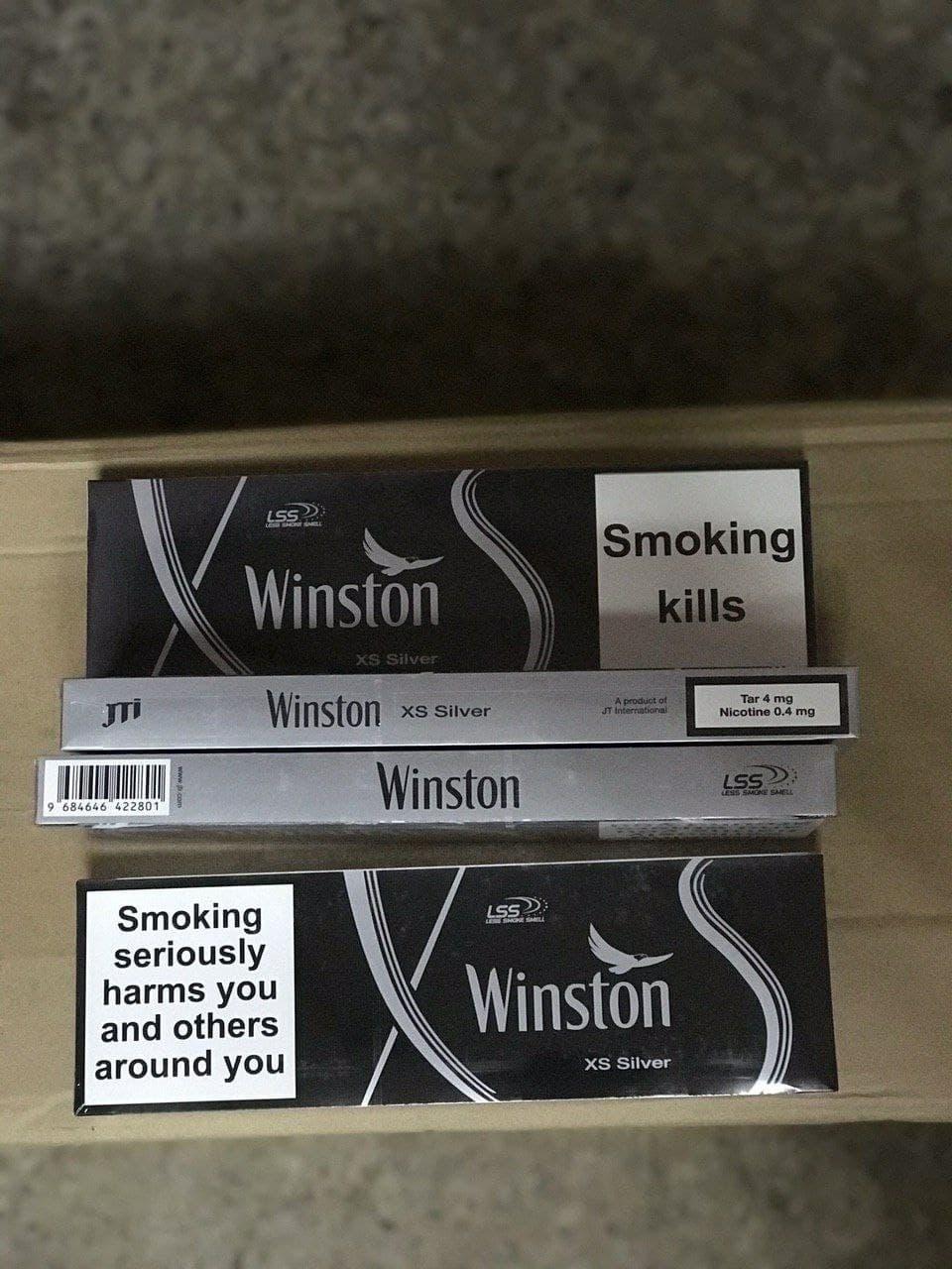 Продам сигареты. Без предоплат3
