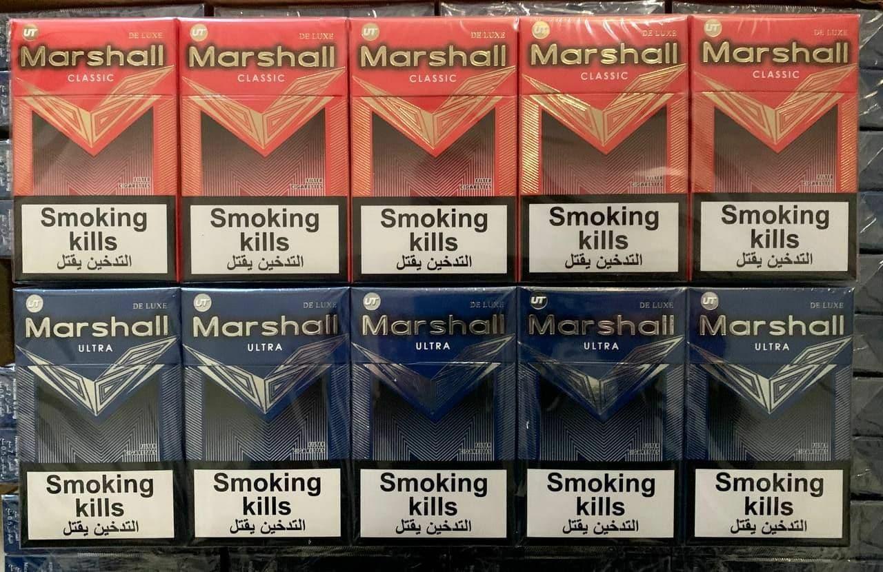Продам сигареты популярных торговых маркок1