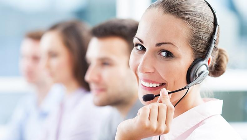 Шукаємо оператора call-центра